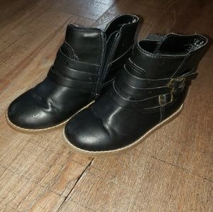 Other - Leather Toddler Boots